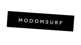 Modom_Surf_Logo